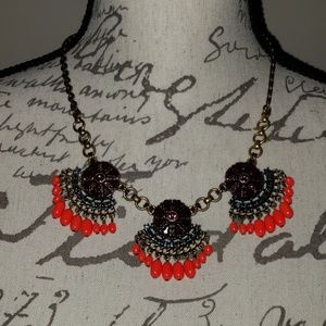 NWOT♡ J. CREW STATEMENT NECKLACE